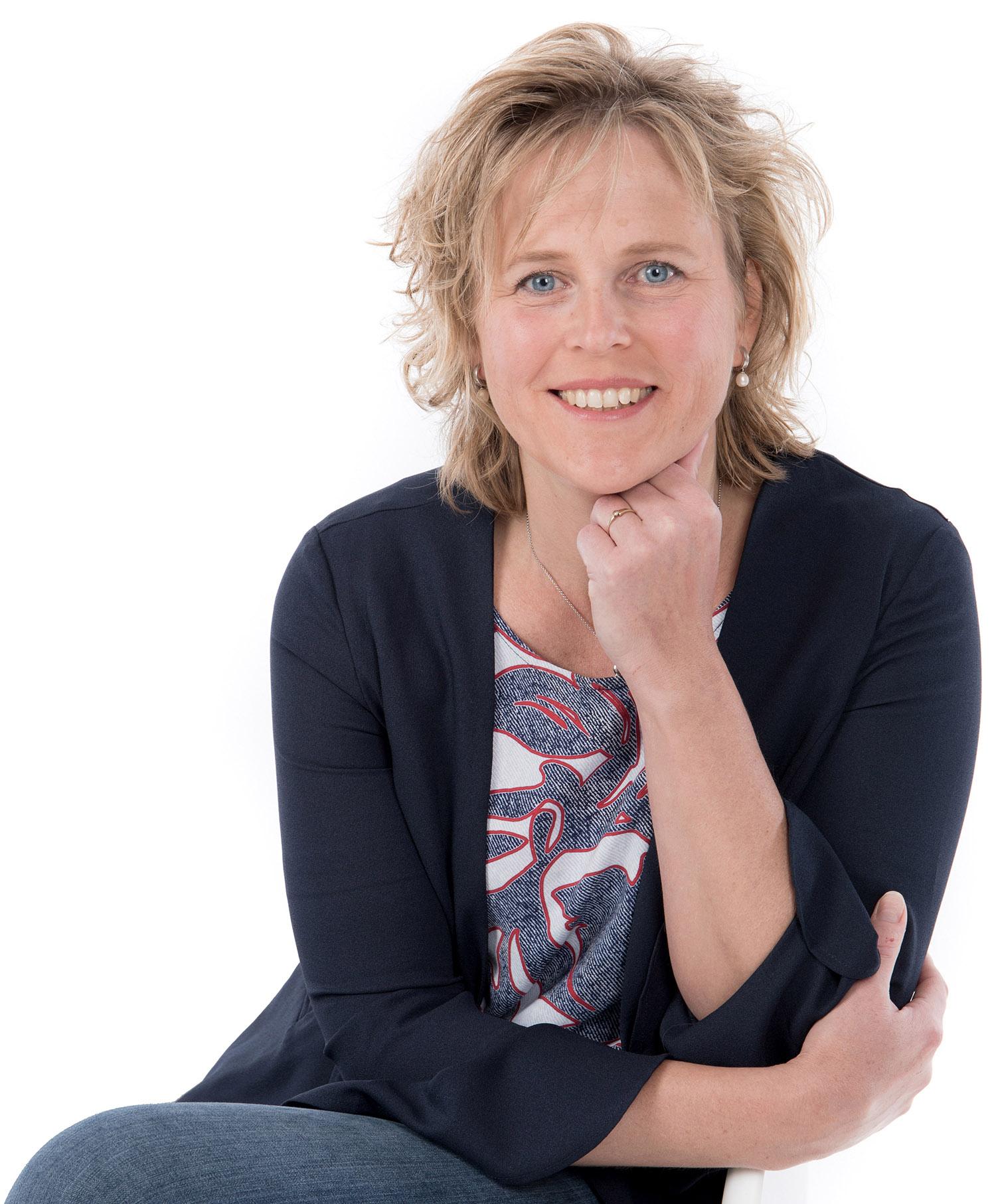 Janine Prins-Schouten