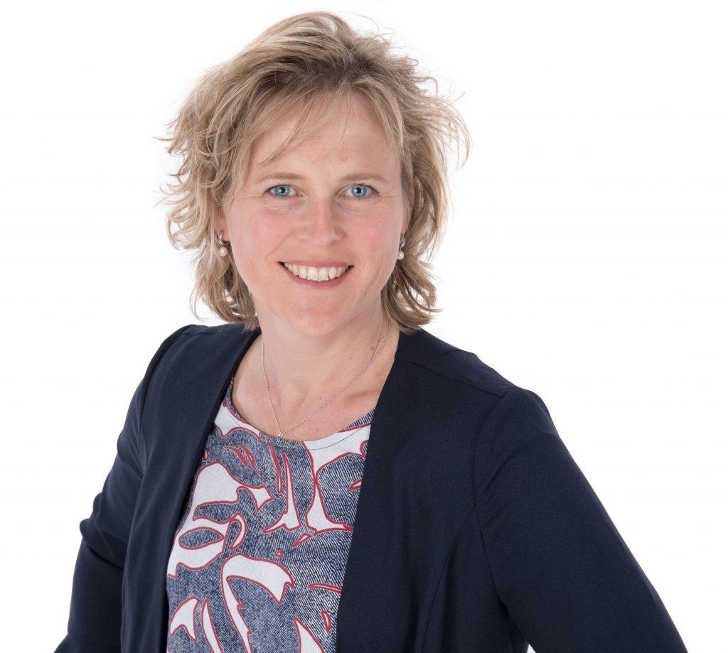 Janine Prins - Schouten